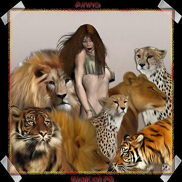 Anna 01 by BigKat70