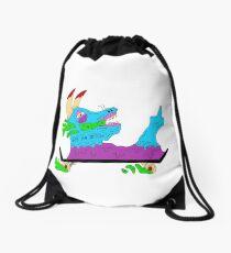 SEE YA Drawstring Bag