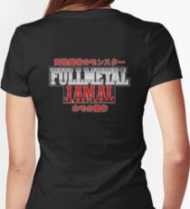 Full Metal Jamal Logo (Limited Release) T-Shirt