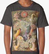 Actiniae - Art Forms of Nature Long T-Shirt