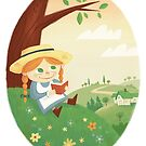 Anne of Green Gables by Andrew Gruner