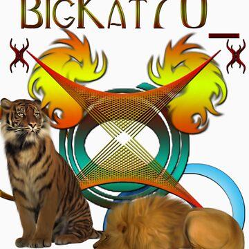 BigKat70_ Productions by BigKat70