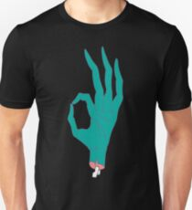 Okay v0 1 GREEN T-Shirt