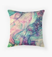 #CreateArtHistory Throw Pillow