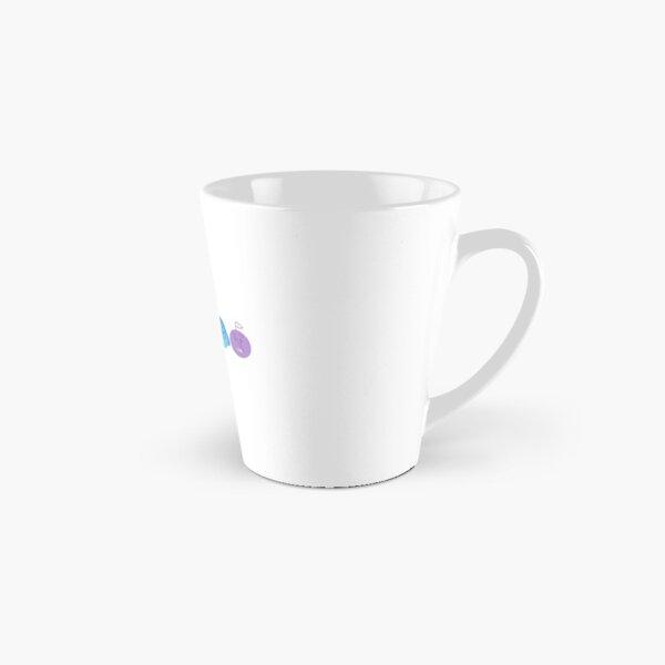 Inside Out Minimal Design Tall Mug