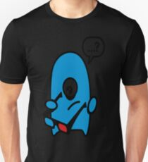 Cyclops With 3D glasses (place on white) T-Shirt