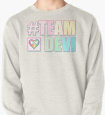 #TEAMDEVI (Rainbow) Pullover