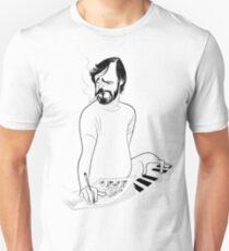 Stephen Sondheim Sketch T-Shirt