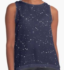 A Place Among the Stars Contrast Tank