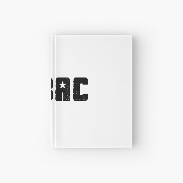 #DBAC Hardcover Journal