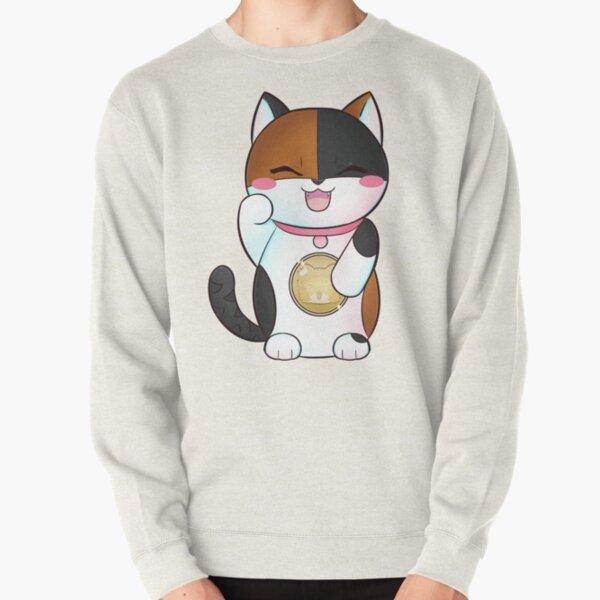 Lucky Lita  Pullover Sweatshirt