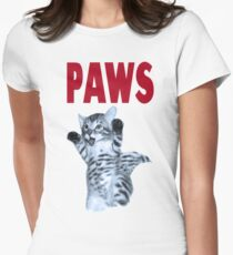 JAWS / PAWS T-Shirt