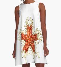 Barnstar - Art Forms of Nature A-Line Dress