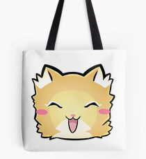 Chii Emote Tote Bag