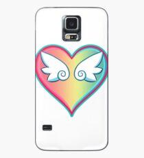 Love Emote Case/Skin for Samsung Galaxy