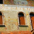 Around Bassano del Grappa IV by Harry Oldmeadow