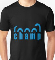 Champ Lake Monster T-Shirt