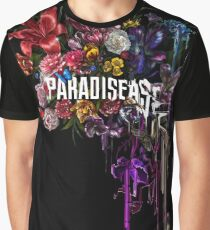 paradise corrupt_ Graphic T-Shirt