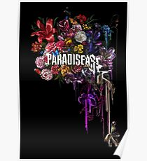 paradise corrupt_ Poster