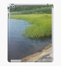Ocean Coast Dighton, MA iPad Case/Skin