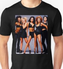SPICE 4 T-Shirt
