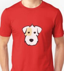 Mr. Mogley T-Shirt American Ninja Warrior 2017 T-Shirt T-Shirt