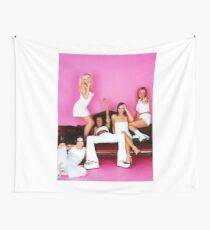 SPICE 6 Wall Tapestry