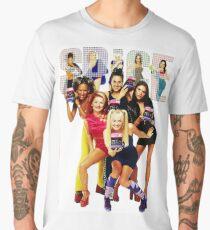 SPICE 7 Men's Premium T-Shirt