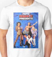 SPICE 9 T-Shirt