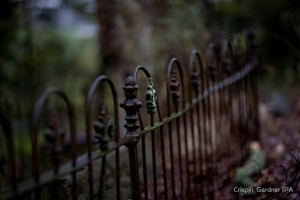 Green by Crispin  Gardner IPA