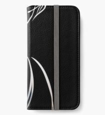 Embracing Humanity With Love iPhone Wallet/Case/Skin