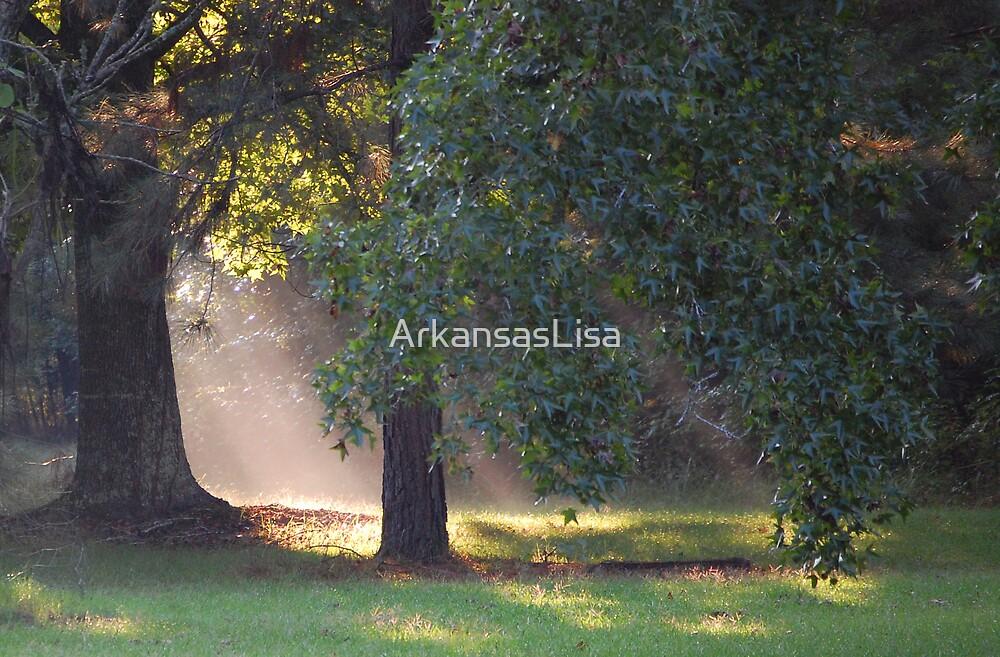 Serenity by ArkansasLisa