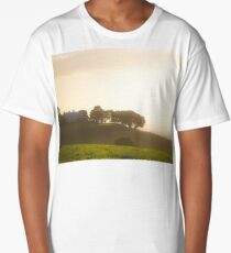 Afternoon delight Long T-Shirt