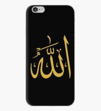 Allah (God in Arabic) iPhone Case