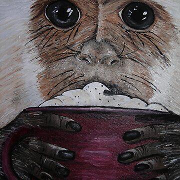 Capuchin-O by ASmartChk27
