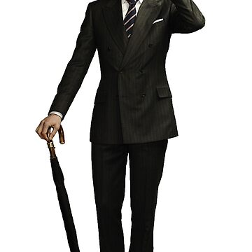 Colin Firth by aoritoioho