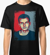 Vitalik Buterin Ethereum Apparel Classic T-Shirt