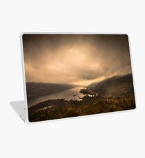 Columbia River Gorge, Oregon - Veleda Thorsson Photography Laptop Skin