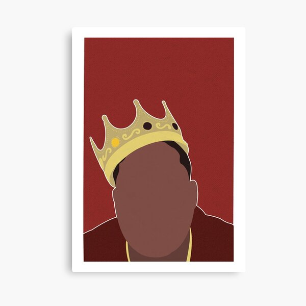 Notorious B I G Canvas Prints Redbubble Tons of awesome guilty crown wallpapers to download for free. notorious b i g canvas prints redbubble