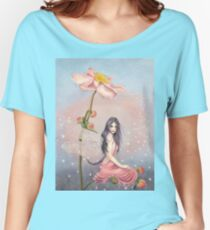 Damselfly Women's Relaxed Fit T-Shirt