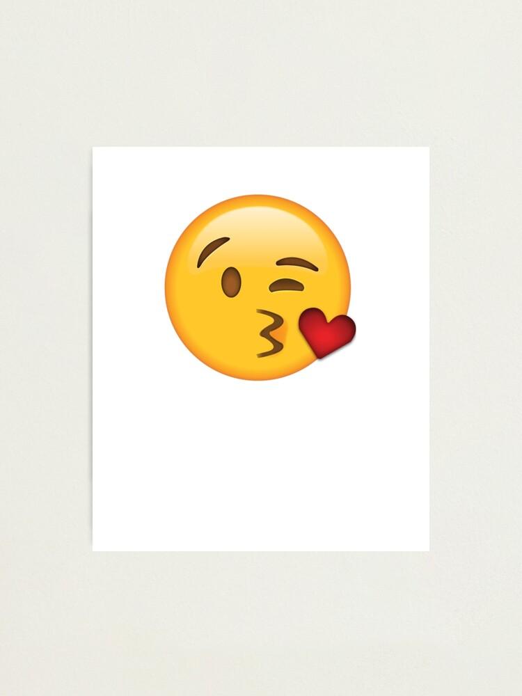 kussmund emoji