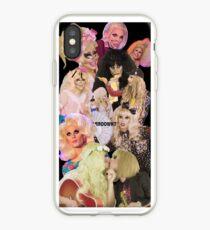 Trixya iPhone Case
