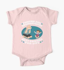Pawpaw And Granddaughter Gifts Best Friends For Life Kids Clothes