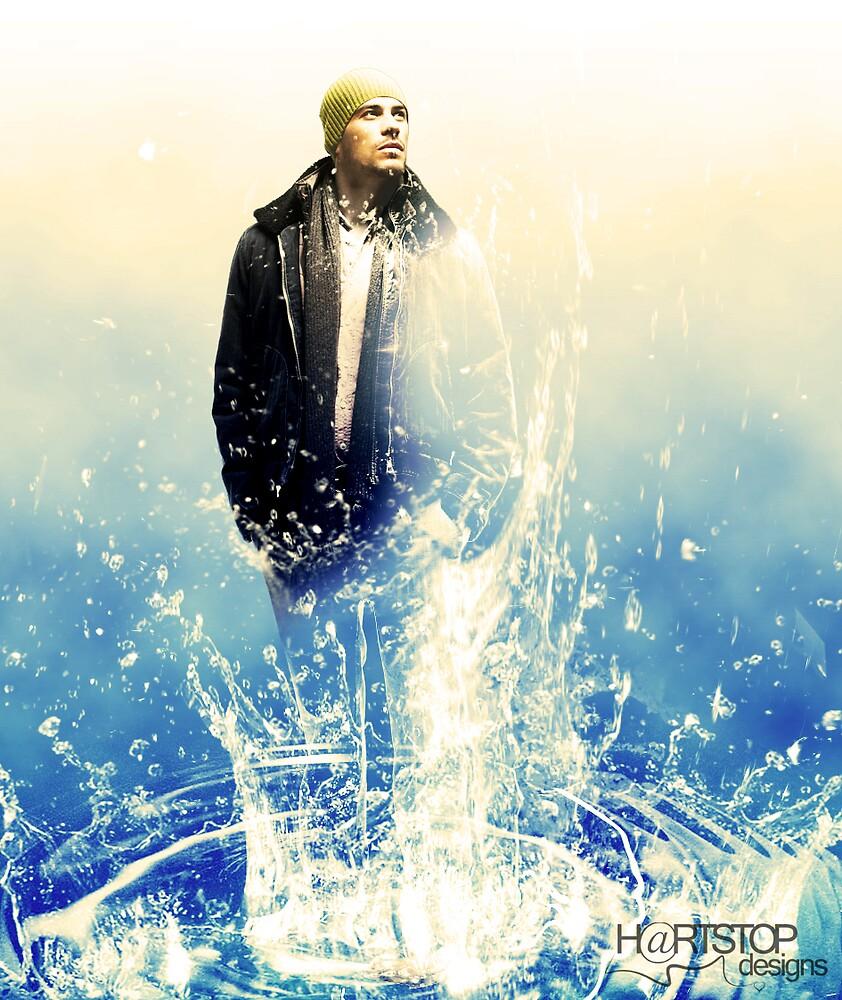 "Drown by Gabriel ""harts"" Ortiz"