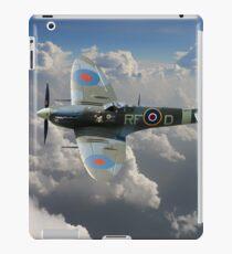 Zumbachs Bird iPad Case/Skin