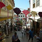 Coimbra, Portugal by Kay Cunningham