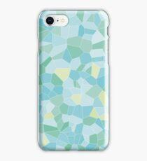 Mosaic Pattern 24 iPhone Case/Skin