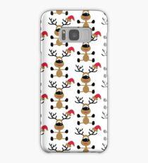 Weihnachten Samsung Galaxy Case/Skin