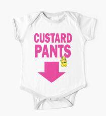 Custard Pants Kids Clothes