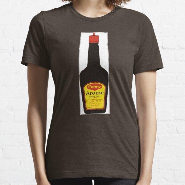 Fanny Maggi T-shirt essentiel